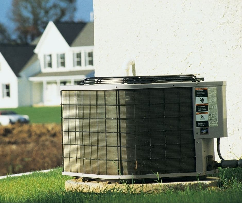 Atlanta Superior Home Inspections - Heating and Cooling Inspection