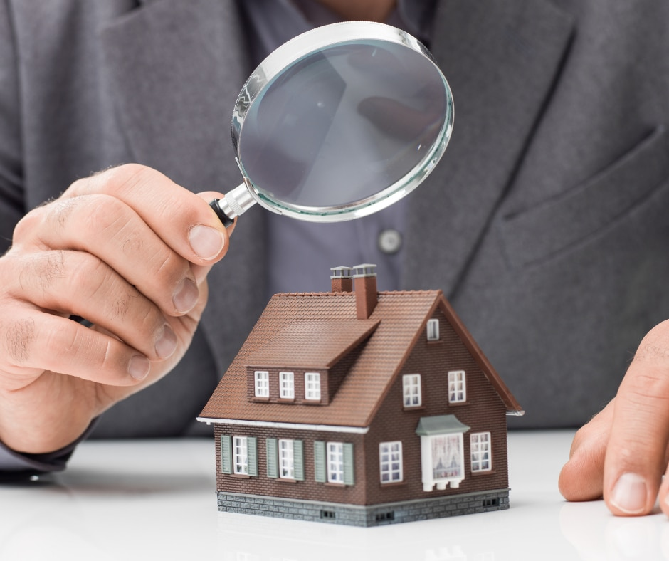 Atlanta Superior Home Inspections Service page - Home Inspection page
