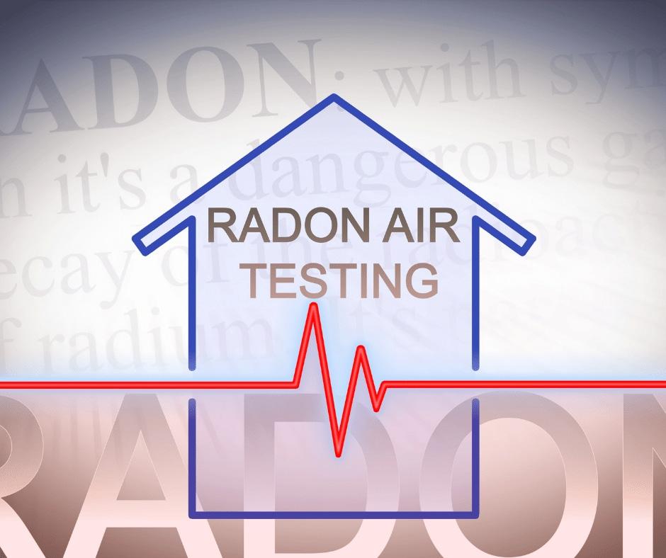 Atlanta Superior Home Inspections Service page -Radon Testing