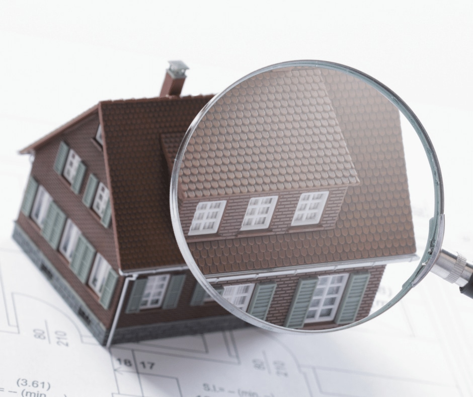 Full Home Inspections McDonough