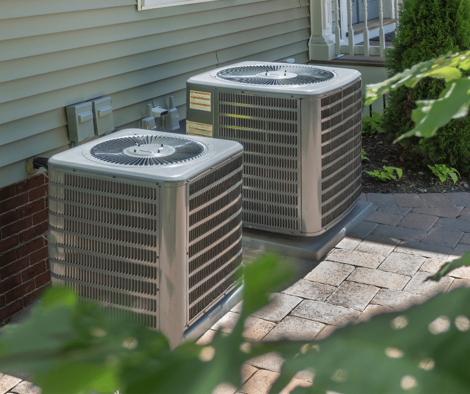 McDonough Home Inspections Home HVAC Inspections